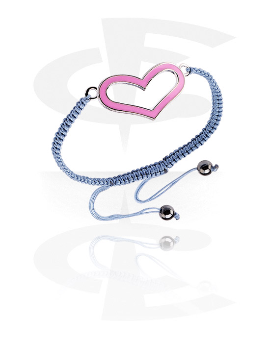 Bransolety, Fashion Bracelet, Nylon