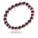 Náramky, Natural Stone Bracelet, Stone, Elastic Band