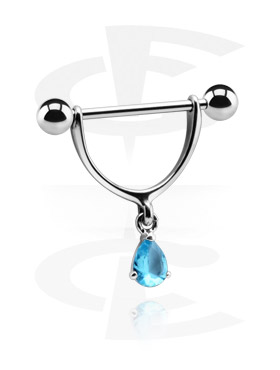 Nipple Stirrup with Dangle