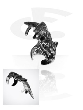 Finger claws, Finger Claw, Pewter