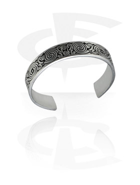 Rannekorut, Bangle, Pewter