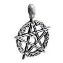 "Privjesci, Pendant ""Pentagram"", Pewter"