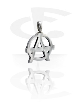 Pendant med Anarchy Design