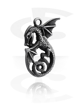 "Pendant ""Dragon"""