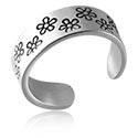 Prsteni za nožne prste, Toe Ring, Pewter