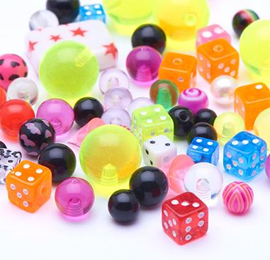 Super Sale Bundles, Super Sale Bundle Attachments for 1.2mm Pins, Acrylic