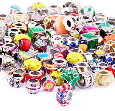 Super Sale Pack: Биды для наборных браслетов