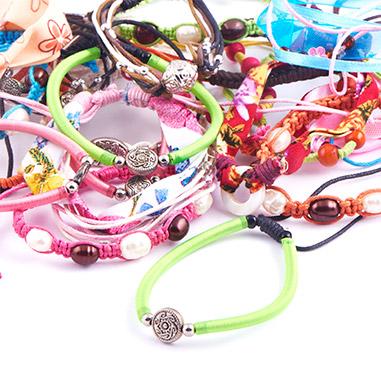 Super Sale Packs, Super Sale Bundle Bracelets, Algodón