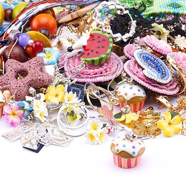 Super Sale Bundles, Super Sale Bundle Earrings and Ear Studs, Plated Brass ,  Acrylic