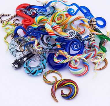 Wholesale Pack with Expanders