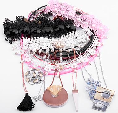 Super Sale Bundle Necklaces