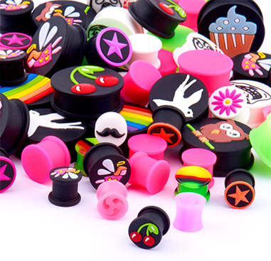 Super Sale Bundle Plugs