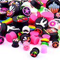 Super Sale Bundles, Super Sale Bundle Plugs, Silicone
