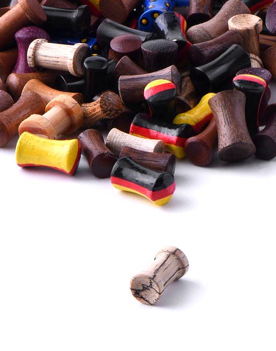 Super Sale Bundles, Super Sale Bundle Plugs, Wood