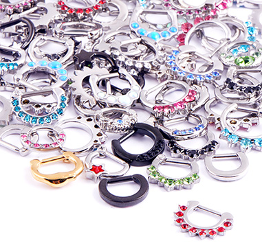 Super Sale Bundle Septum Clicker
