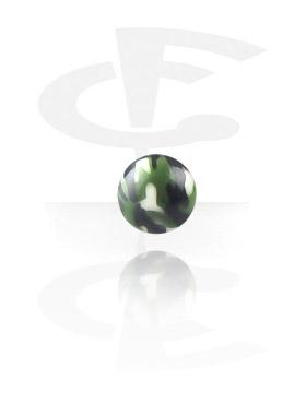 Boules et Accessoires, Boule, Acrylique