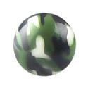 Kuglice i zamjenski nastavci, Painted Ball, Acrylic