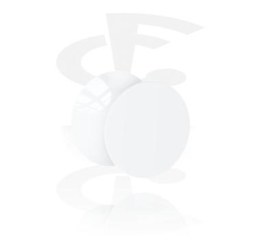 Plain Flared Plug