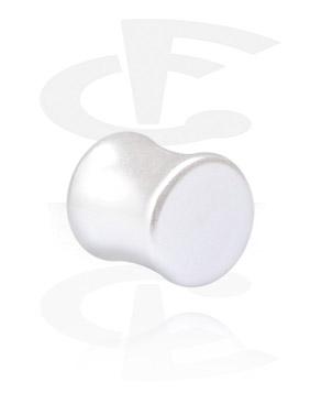 Glänzender Plug in Pastell