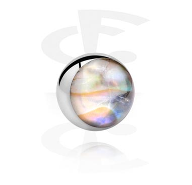Mother of Pearl Ball