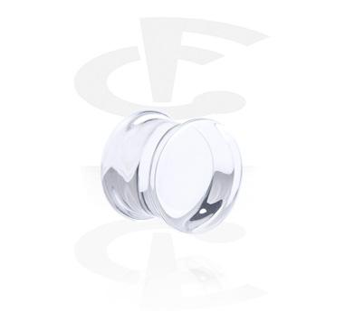 Pyrex-Plug