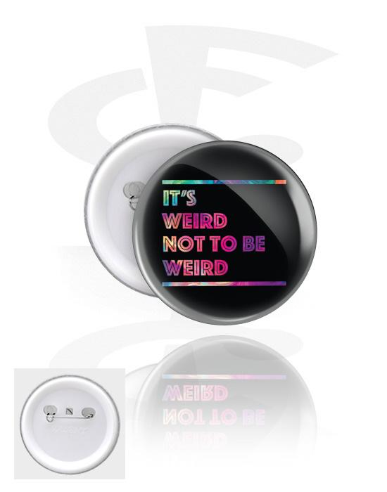 Buttons, Button, Plastik, Blacha