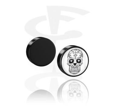 Magnetische Fake Plug
