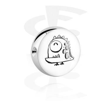 Bolas y Accesorios, Bola para ball closure ring, Acero quirúrgico 316L