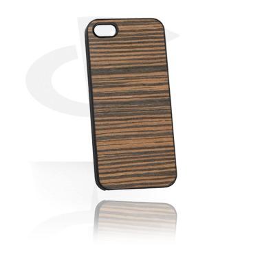 Чехол для смартфона с Wooden Inlay