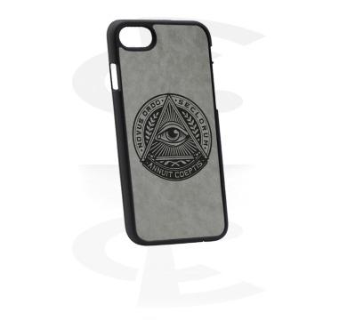 Чехол для смартфона с Leather Inlay