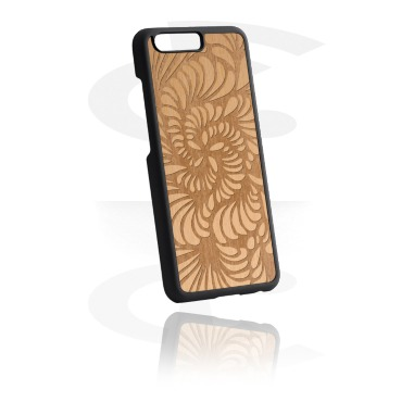 Mobile cases, Mobile Case, Plastic, Elm Wood