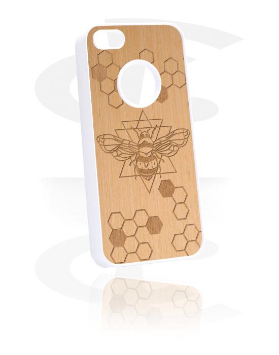 Cover per cellulare, Cover per cellulare, Plastica, Olmo