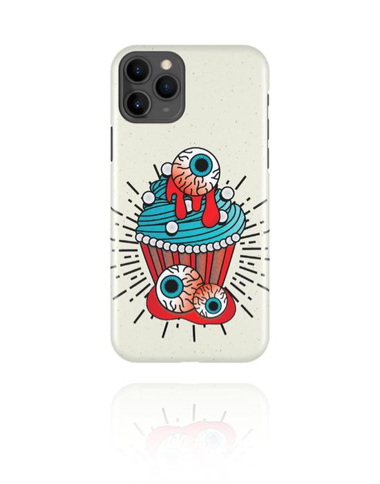 Pouzdro na mobil, Mobile Case s Retro Design, Plast