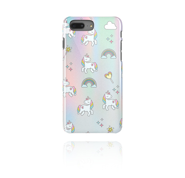 Mobile cases, Mobile Case with Crazy Unicorn Design, Plastic