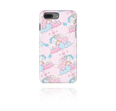 Mobile cases, Mobile Case with Crazy Unicorn Design, Plastic