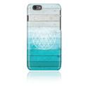 Etui na telefony, Mobile Case z Wood Design, Plastic
