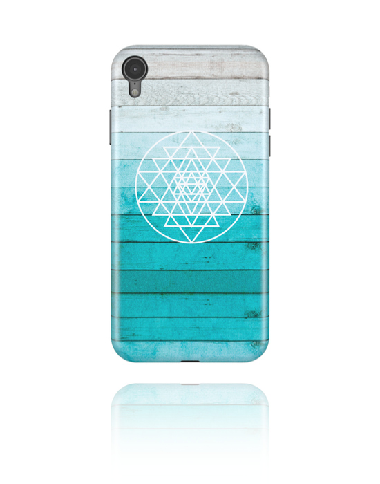 Phone cases, Mobile Case with Wood Design, Plastic