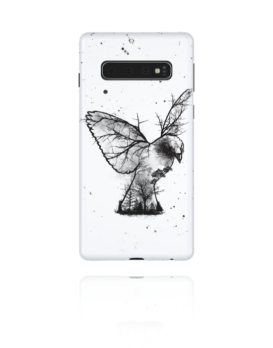 Phone cases, Mobile Case with Animal Print, Plastic