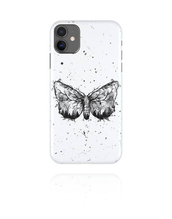 Cover per cellulare, Cover per cellulare con stampa animalier, Plastica