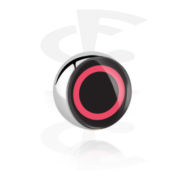 Bola con imagen