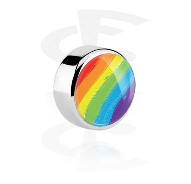 Disco con imagen