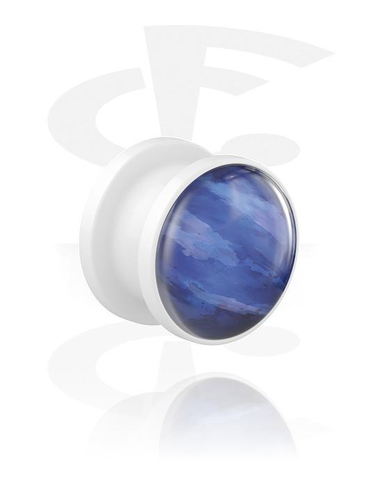 Tunnelit & plugit, Planet Tunnel 'Neptune', Akryyli