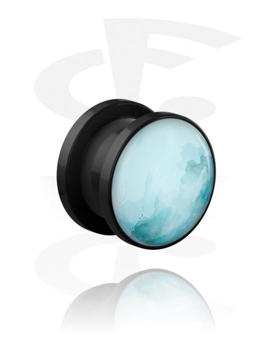 Tunnelit & plugit, Planet Tunnel 'Uranus', Akryyli