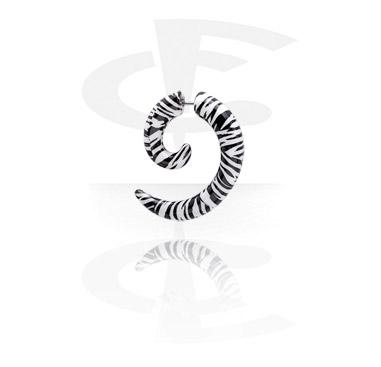 Спираль - фейк