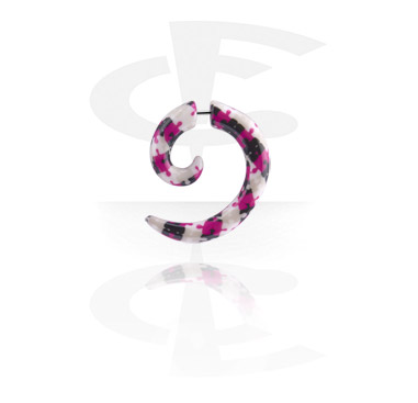 Fausse spirale