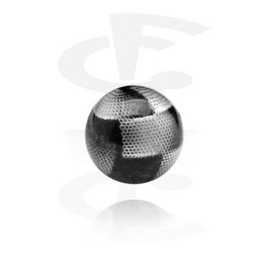 Kuglice i zamjenski nastavci, Printed Ball, Acryl