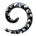 Alati za proširivanje (stretching), Spiral, Acryl