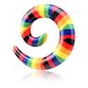 Alati za proširivanje (stretching), Spiral, Acrylic