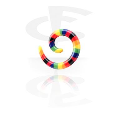 Spiral Stretcher
