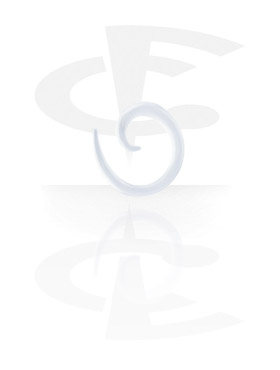 Pyrex Spirale